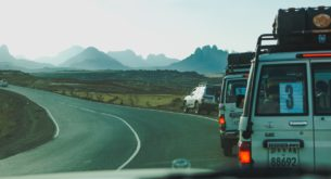 5 practical tips for the perfect road trip