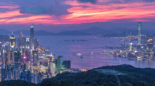 Hong Kong and Singapore to create travel bubble
