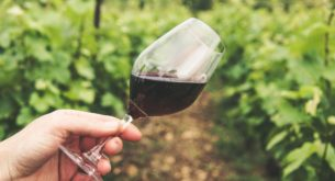 Celebrate International Pinotage Day this weekend