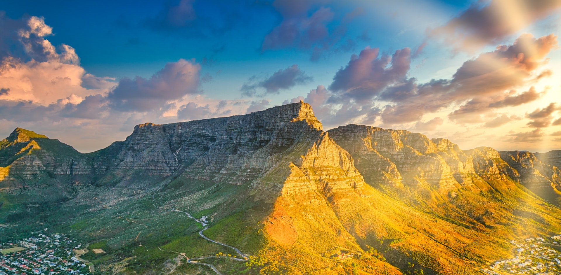 Vote for Table Mountain in World Travel Awards