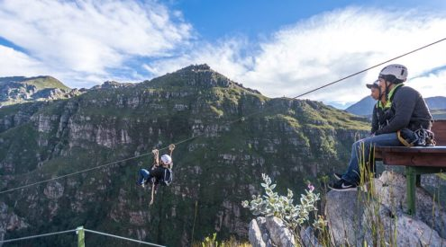 WIN the ultimate family adventure voucher worth R26,400