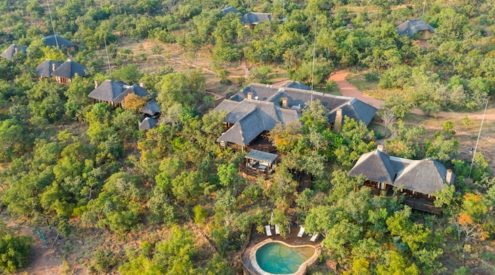 WIN a two-night stay for six at Tintswalo's family camp in the Waterberg