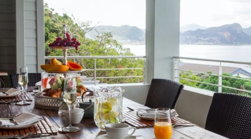 Festive giveaways: WIN an overnight stay for two to Tintswalo at Boulders