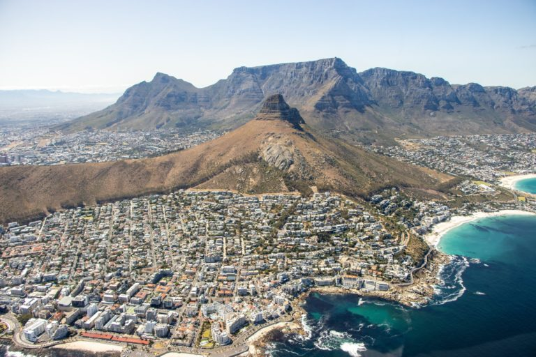 'We Are Open': Western Cape invites South Africa for the holidays