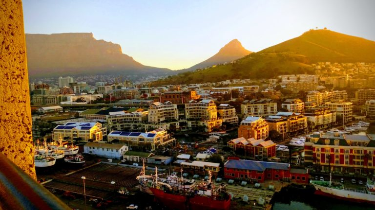 Stricter measures in Western Cape will impact tourism, authorities say