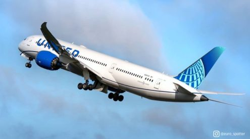 Cape Town dropped by United Airlines this holiday season