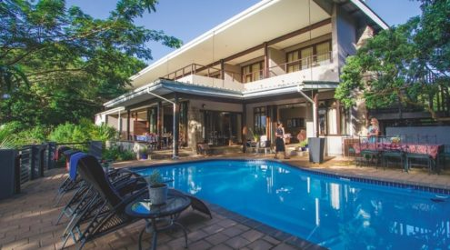 WIN A two night stay for two at luxurious One-on-Hely guest house