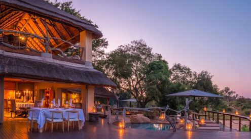 WIN two nights at Jock Safari Lodge in the Kruger National Park