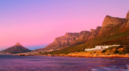 Festive Giveaways: WIN a one night stay at The Twelve Apostles
