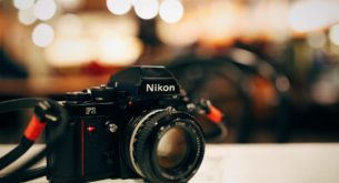 Nikon is offering free online photography classes this festive season
