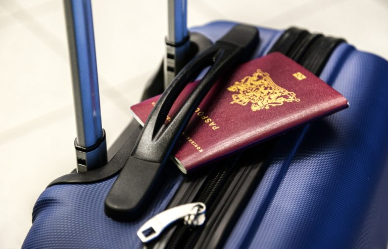 Immunity passports could be the answer to safe travel in the future