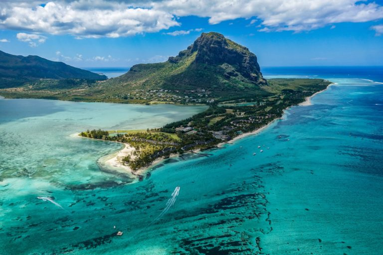 Mauritius bans South African travellers