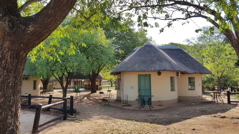 Lower Sabie Rest Camp closed after 10 staffers contract COVID-19