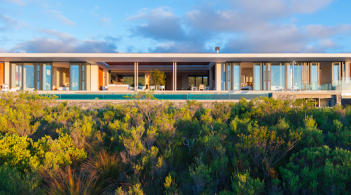 WIN A one-night stay for eight people at Grootbos Private Nature Reserve's Luxury Villa WORTH R70 000