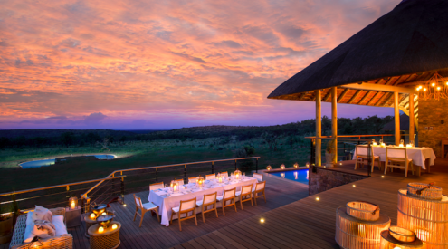 WIN a three-night stay to the Mhondoro Safari Lodge in Limpopo