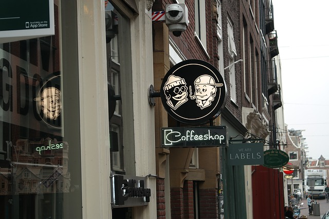 Amsterdam plans to ban tourists from cannabis coffee shops