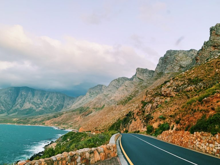 Cape Town listed among 10 greenest cities in the world