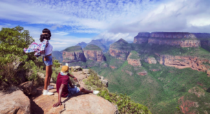 Google South Africa, SA Tourism partner, launch 'An Explorer's Paradise'