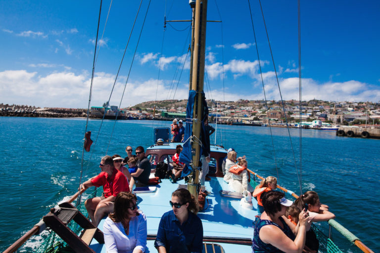 Have some fun in Mossel Bay