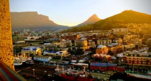 Western Cape launches campaign to attract remote workers with Airbnb