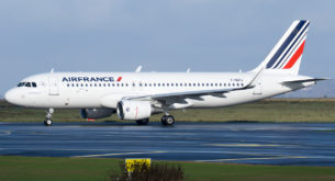 Air France extends its operations in Africa and increases frequency of Joburg flights
