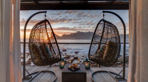 WIN a two-night stay for two at Tintswalo Atlantic