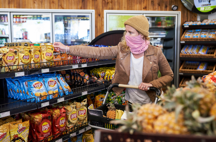 Where to fill up on the best snacks on your next road trip