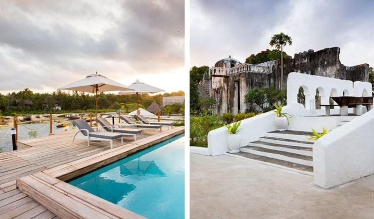 Wildly Romantic: 6 dreamy destinations to spend your African honeymoon