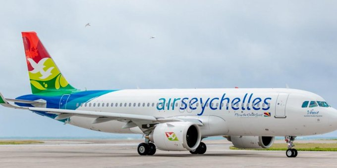 Etihad Airways has sold its 40% stake to the Seychelles government