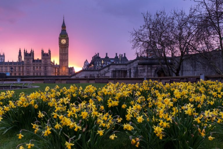 England to open international travel on May 17