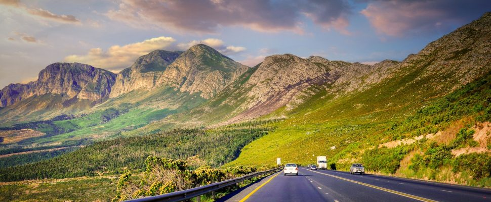 5 incredible road trip itineraries in South Africa