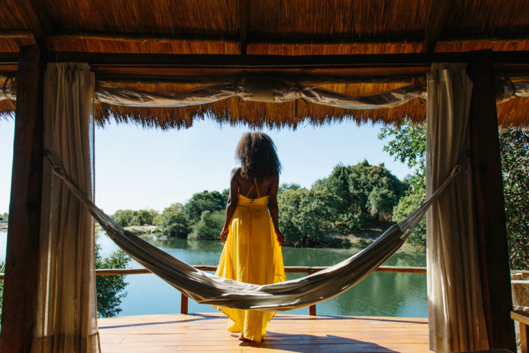 Livingstone is the ideal solo travel destination
