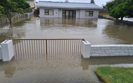 Rescue teams sent out to Struisbaai after heavy rains