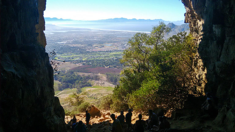 5 things to do in Cape Town during Level 4