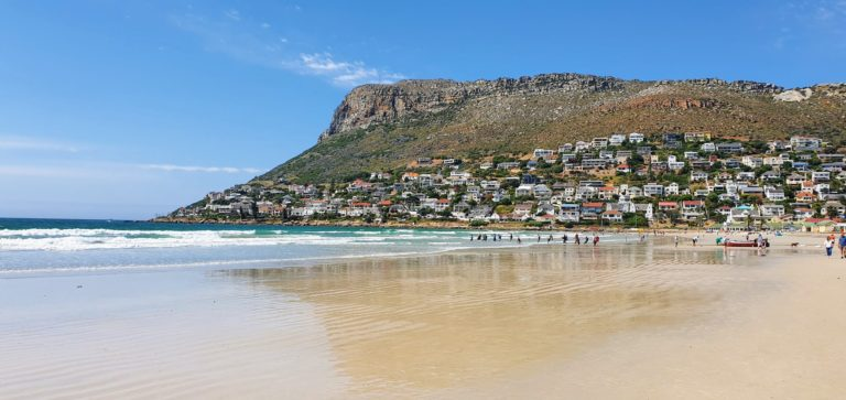 Things to do in Cape Town during Level 4