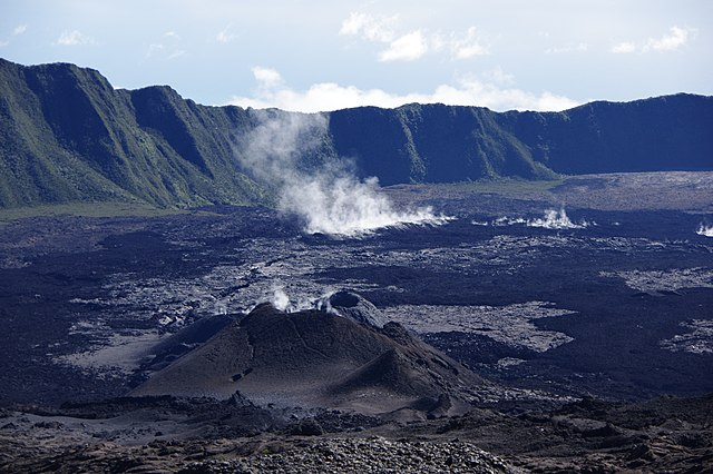 Five active volcanoes to keep an eye on
