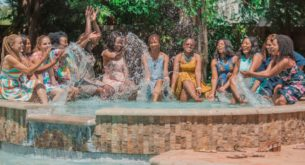 What to do on a ladies weekend in Livingstone on every budget