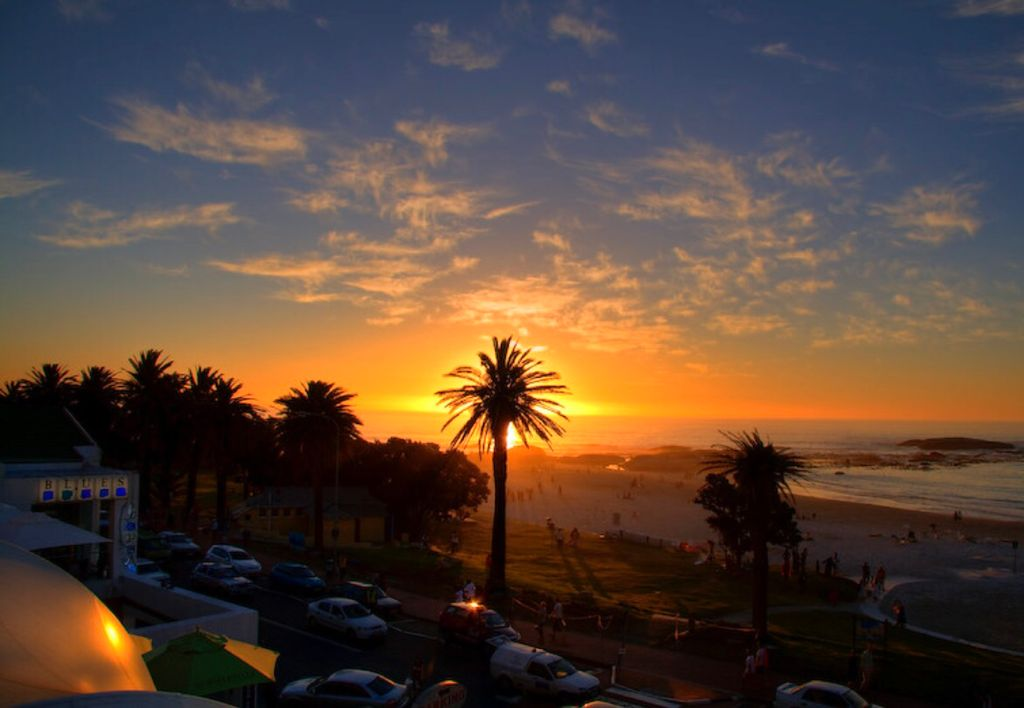 Where to catch the sunset in Cape Town