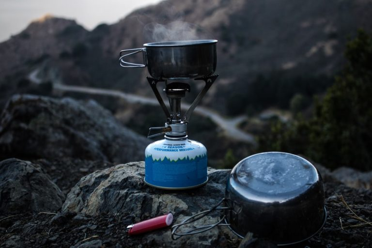10 tips for camping in winter
