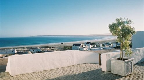 Paternoster: Your dream destination in South Africa